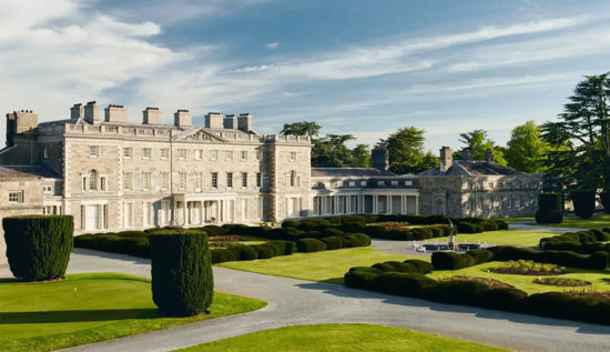 Two Night Country Manor Stay In Ireland