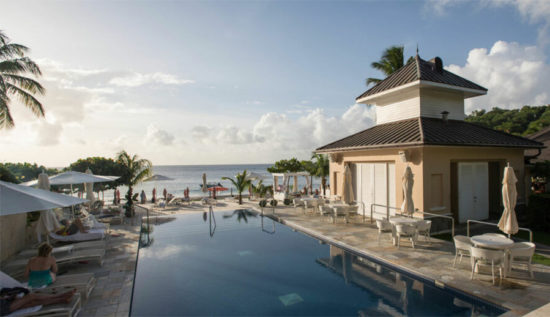Luxury Wellbeing Holiday To Saint Lucia Worth £4,500