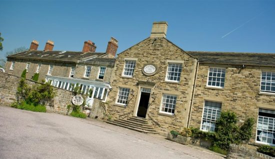 Luxury Stay On The Historic Chatsworth Estate
