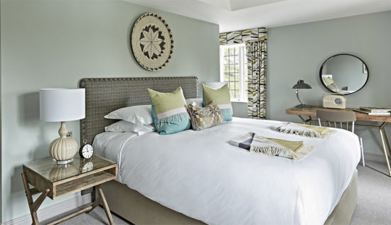 Luxury Escape To The Fish Hotel In The Cotswolds